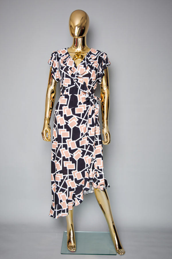 Suknia Anette Women's Fashion